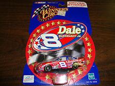Dale Earnhardt Jr---Driver Sticker Collection---1:64 Scale Diecast---2000