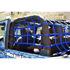 Cargo Net Teddy Top Fits: Jeep Wrangler JK 2007-2016 2 Door Steinjager 5 Colors