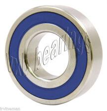 6202-2RS Bearing 15x35 mm Sealed Metric Ball Bearings