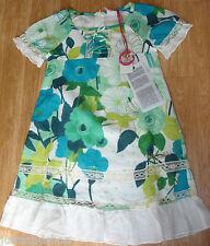 NOLITA POCKET Ragazza tartaruga summer dress 3-4, 10-11-12 Y NUOVO con etichetta di marca