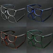 Men Women Retro Reading Eye Glasses Fashion Readers 1.25 1.50 1.75 2.00 2.25 3.5