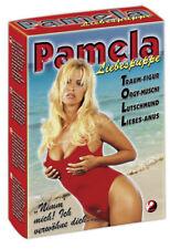 Pamela - Bambola gonfiabile bionda a dimensione realistica SEX shop article