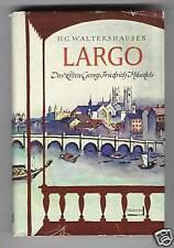 Largo-Life Georg Friedrich Händel's 1957 ILL..
