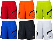 Mizuno Men Game Knit Shorts Pants Training Jersey Soccer Casual Pant P2Mb602062