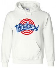 Tunesquad Space Jam Michael Jordan  sweatshirt Hoodie Front & Back