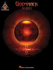 Godsmack - The Oracle - Guitare - Recueil