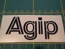 Adhesivo con el logotipo de Lambretta Vespa Agip RB, TS1, GP, SX, TV, Li