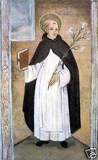 SANTINO HOLY CARD SAN DOMENICO IN SORIANO
