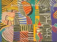 JUAN NAVVARRO BALDEWEG Spanish Artist MARLBOROUGH Gallery 2005 Painting Catalog