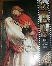 Connaissance des arts N°275 Colmar Hundertwasser Alfred Stevens Louis XV Carabin