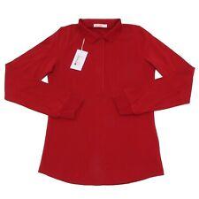 81448 polo SUN 68 MANICA LUNGA maglia donna t-shirt women