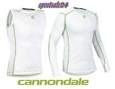 Cannondale Maillot corps fonctionnel Baselayer sans bras ou long bras nouveau prix spécial