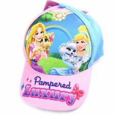 "Promo -15%, Casquette Enfant ""Palace Pets"" bleu rose (pampered luxury)"