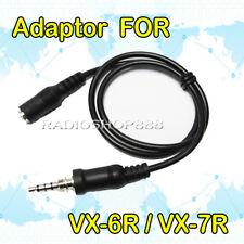 Programing cable ADAPTOR for YAESU VX-6R VX-7R VX-177 VX-270 VX-277 8-003