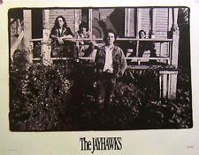THE JAYHAWKS POSTER (T6)