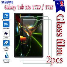 "2X Samsung Galaxy Tab S5e 10.5"" Tempered Glass LCD Screen Protector Film Guard"