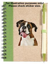 My Dog Puppy Love Pampered Pooch Best Friend Black Phrase Scrapbook Stickers