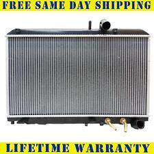 Radiator For 2004-2008 Mazda RX8 1.3L R2 Lifetime Warranty Fast Free Shipping