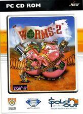 Worms 2 (PC), Very Good Windows XP, PC Video Games