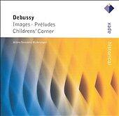 Debussy: Images; Préludes; Children's Corner, New Music