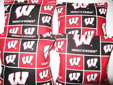 4 Cornhole Bean Bags Toss Bago Beanbag Games Wisconsin