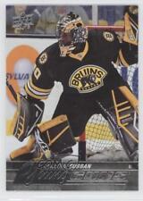 2015-16 Upper Deck #211 Young Guns Malcolm Subban Boston Bruins RC Hockey Card