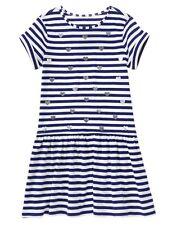 NWT Gymboree Mix N Match Girl Striped hearts Dress 7/8,10/12