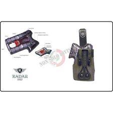 Fondina per Pistola Spray in Microfibra per Angel I e II Piexon Radar Italia