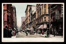 1906 westminster st.providence rhode island postcard