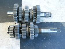 1982 RM250 Suzuki 82 RM 250  transmission parts