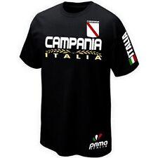 T-Shirt CAMPANIA ITALIA ITALIE - Maillot