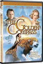 The Golden Compass (DVD, 2008)