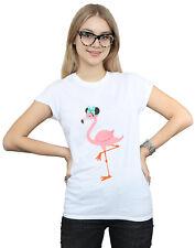 Disney Mujer Mickey Mouse FlaMinnie Camiseta