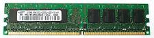 Samsung 6 GB (12 X 512 Mb) m378t6553bg0-ccc Memoria Pc2-3200u 400mhz Cl3 Ddr 512 Mb