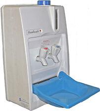 Eberspacher HandiWash mobile van handwash unit 12v 24v hot cold water hand wash