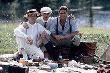 "Legends of the Fall [Brad Pitt/Aidan Quinn/Henry Thomas] 8""x10""  Photo 60269"