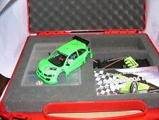 NINCO SLOT CAR RENAULT MEGANE TROPHY RESISGIRONA 2006 OF. DRIVER LTED 36 UNITS