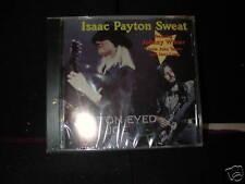 ISAAC PAYTON SWEAT COTTON EYED JOE CD SS W/ JOHNNY WINTER SEALED