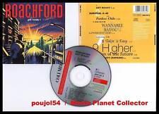 "ROACHFORD ""Get Ready !"" (CD) 1991"
