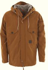 Rip Curl Control Anti Jacket Glazed Ginger Herren NEU