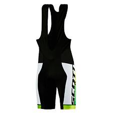 Pantaloncino SCOTT RC TEAM Black/Green/BIBSHORTS SCOTT RC TEAM BLACK/GREEN