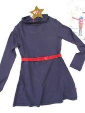 bengh per principesse - Sweatkleid navy mit Gürtel Gr 170/176 neu! Sale %