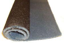Light Blue car carpet automotive carpet 1.5m wide (5ft) sold per running metre