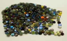 250 - 1000 Mixte Strass thermocollant 3mm Hotfix stone crystal