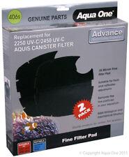 Genuine Aquarium Nautilus Aquis Canister Filter Coarse Sponge