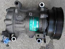 RENAULT CLIO clima COMPRESSORE/Diesel!/BJ.'05/1.5l TD