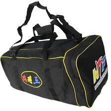 WTF TAEKWONDO BAG - Super High Quality Equipment Holdall