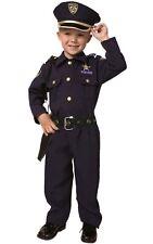 Galardonado Niños Disfraz de lujo de la policía finja el juego establecido por Dress Up America