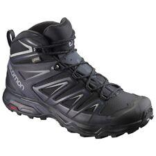 Salomon X Ultra 3 Mid GTX Trekking Schuhe Art 398674 Schwarz Gr. 40 - 49 1/3 NEU
