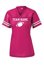 Customized Ladies Football PosiCharge® Replica Jersey XS-4XL Soccer School Sport